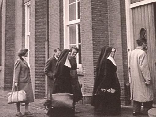 Het klein seminarie - historie